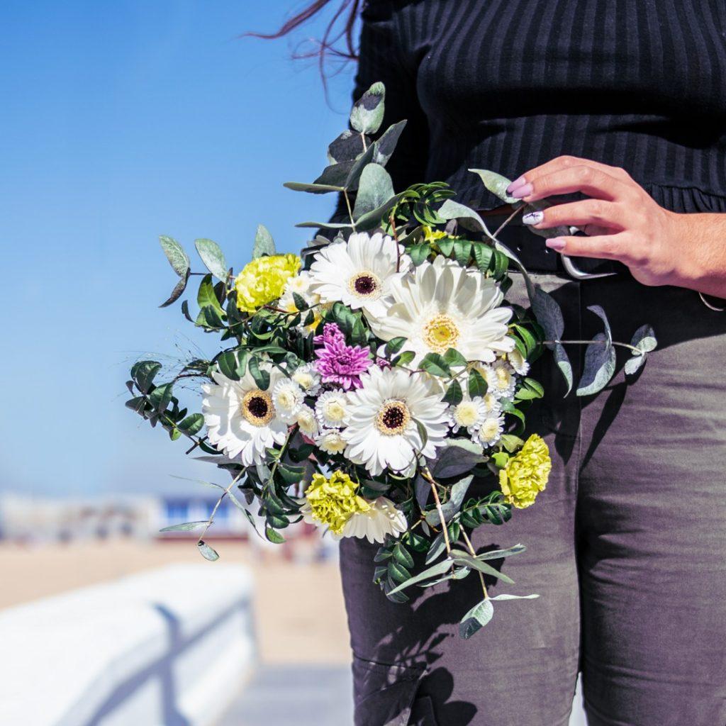 Razones por las que poner flores en tu vida y en tu casa 1