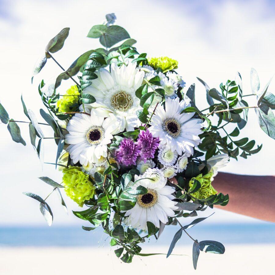 Ramos de flores a domicilio en Talavera 8