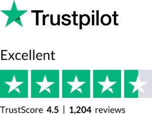 Ticker-reaches-4.5-star-Trustpilot-score