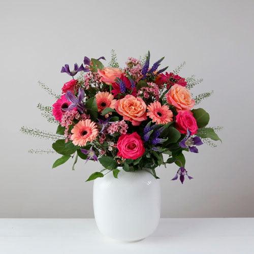 Ramos de flores a domicilio 21
