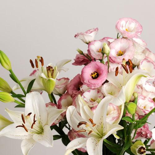Ramos de flores a domicilio 20