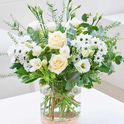 Ramos de flores a domicilio 10