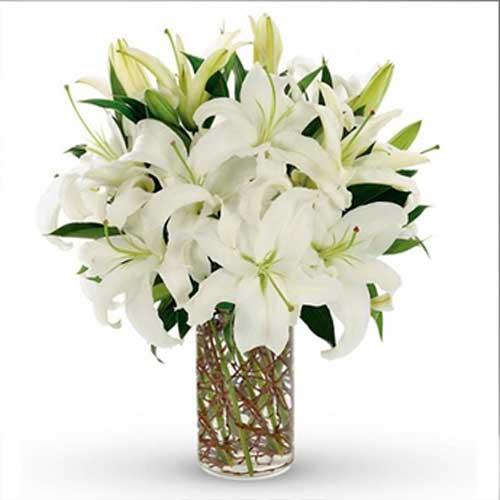 Ramos de flores a domicilio 16