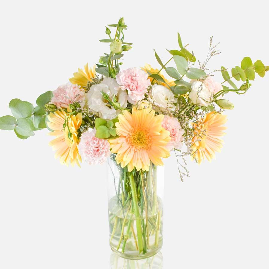 Comprar flores para todos los Santos 3