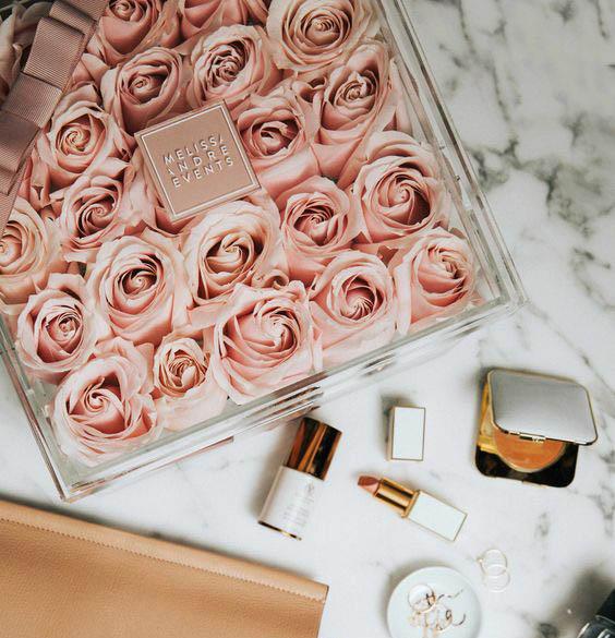 Rosa Eterna 1