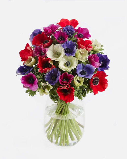 Ramos de flores San Valentín CADIZ 4